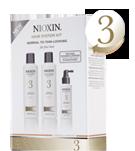 Nioxin system 3