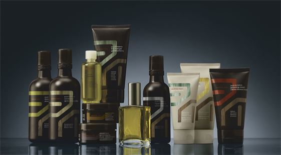 aveda mens pureformance products