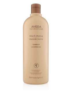 AVEDA Black Malva Shampoo & Color Conditioner Review