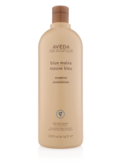 AVEDA Blue Malva Shampoo & Color Conditioner Review